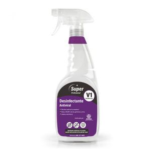 Super Professional Antiviral Disinfectant V1 525×525